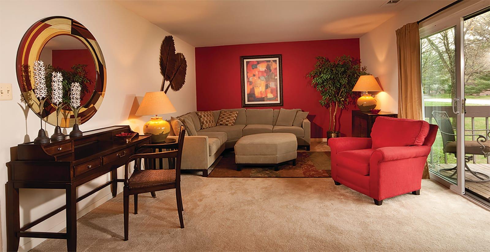 Apartment rentals in Cockeysville, MD