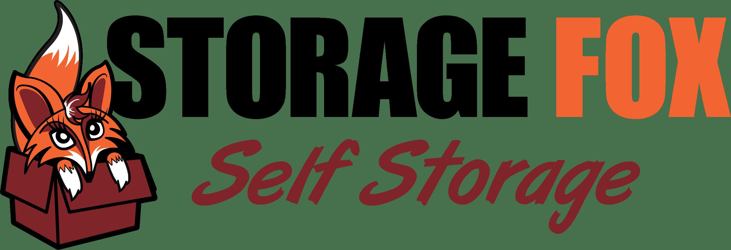 The Storage Fox