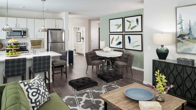 resident living room