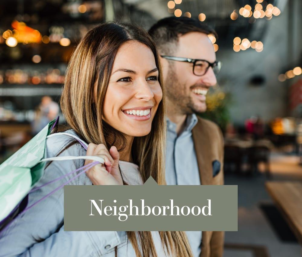 Link to view the neighborhood near Cross Timber in Oklahoma City, Oklahoma