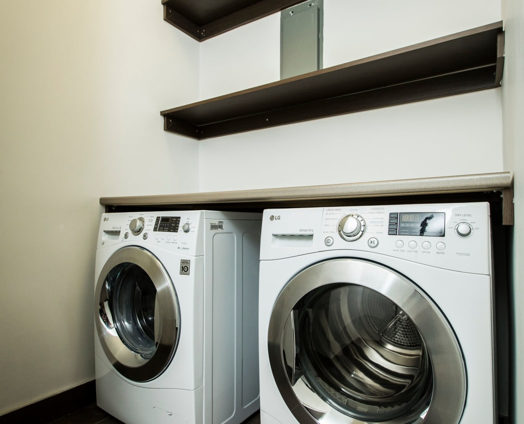 Unique apartments with a washer/dryer in North York, Ontario