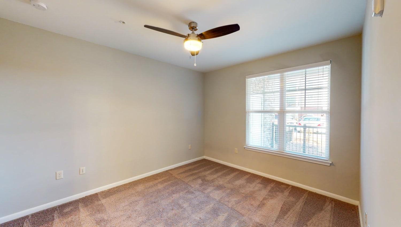 Bedroom at The Palmer in Charlotte, North Carolina