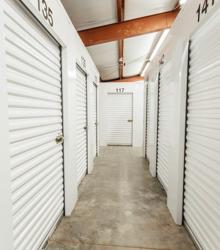 Self storage units for rent at Harrisburg Speedway Storage in Harrisburg, NC