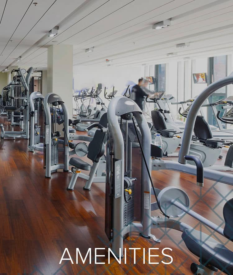 Our Amenities for Discovery Pointe in Calgary, AB