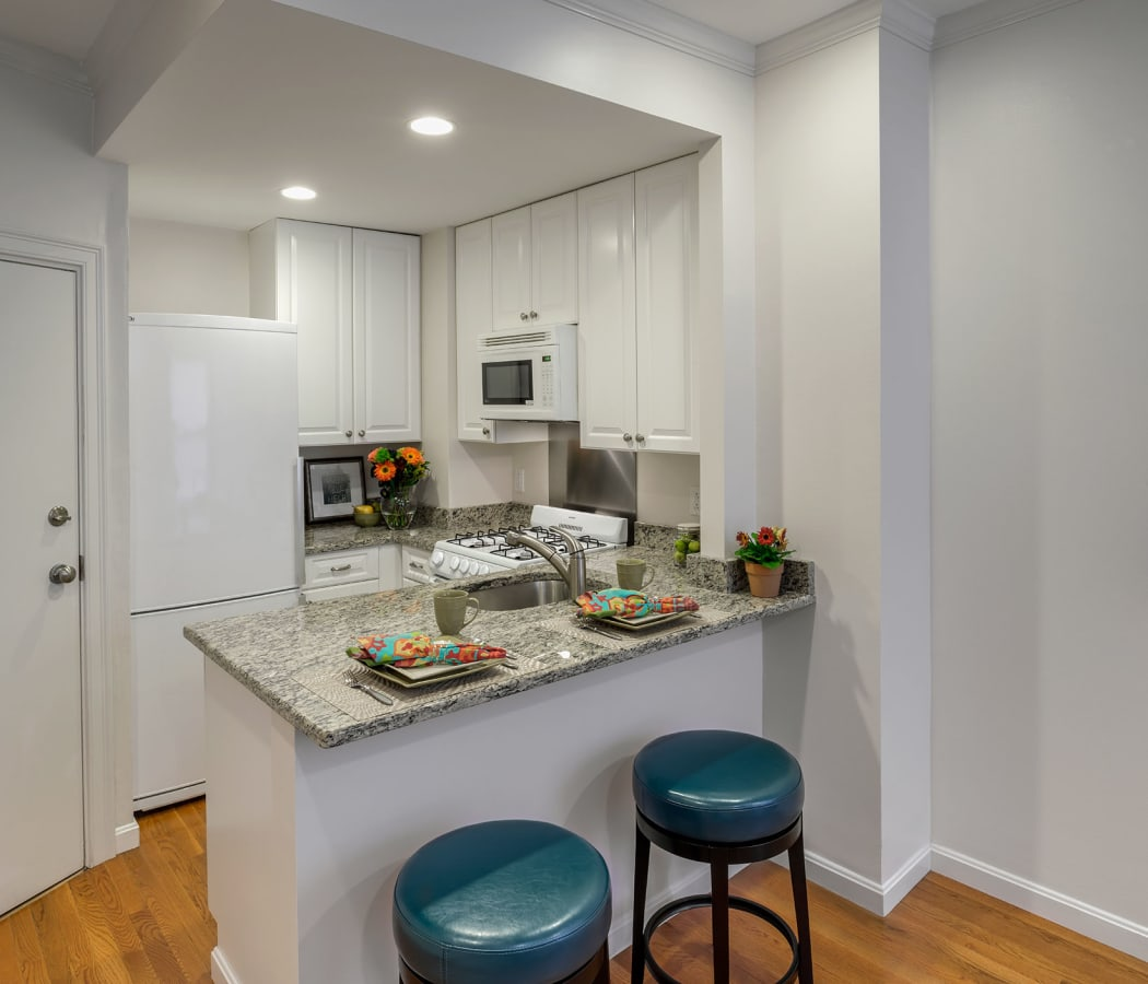 Studio, 1 & 2 Bedroom Apartments For Rent In Boston, MA