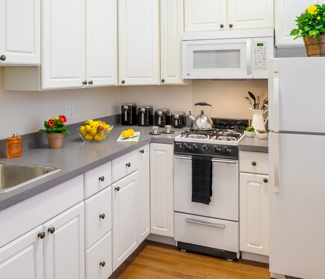 Burbank Apartments Apartment Features