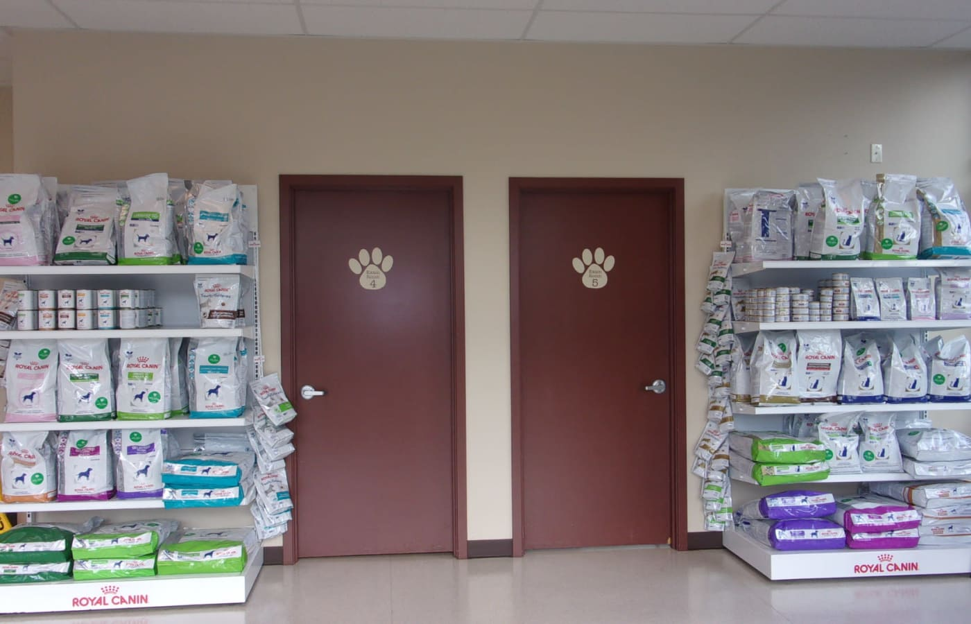 Get pet supplies at Value Pet Clinic - Tacoma in Tacoma