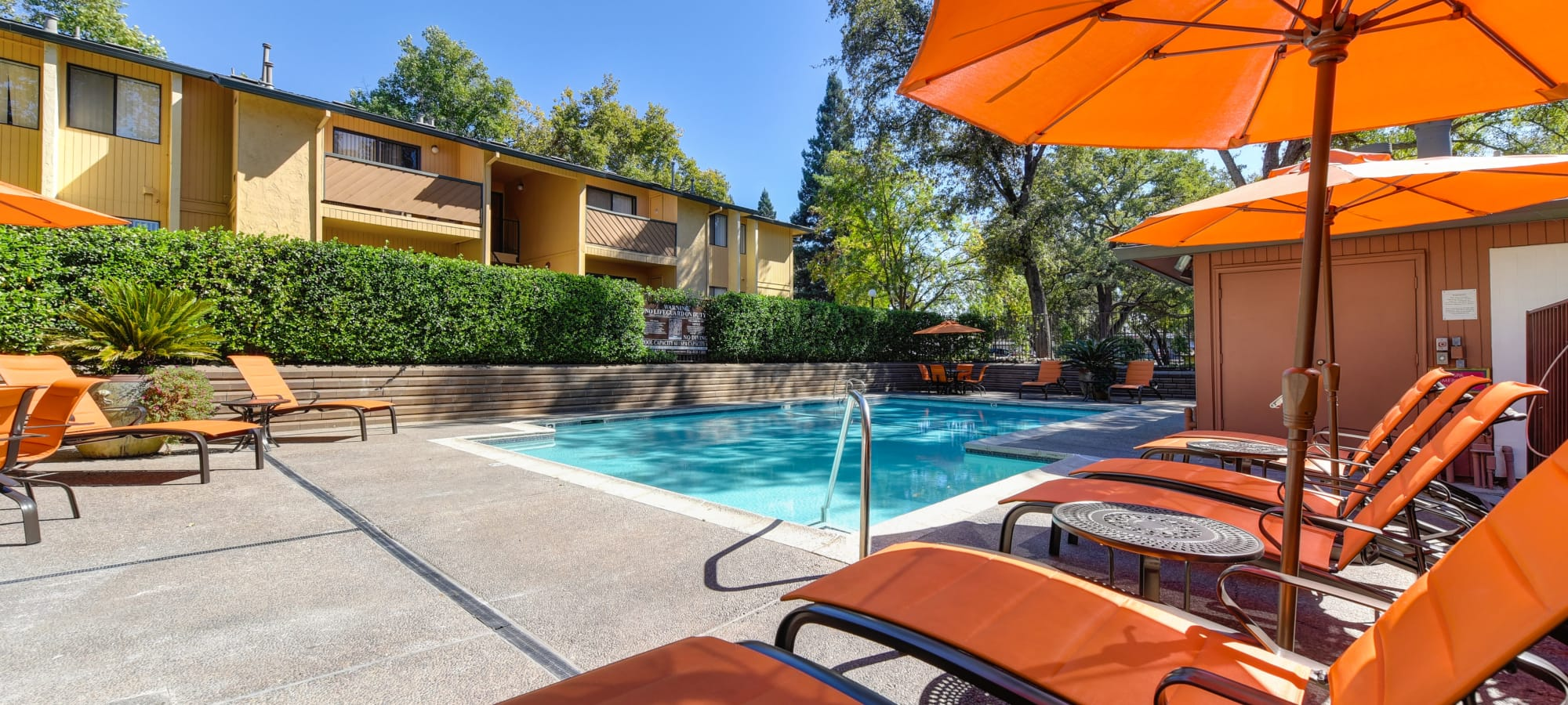A place you can call home at Folsom Gateway in Orangevale, California