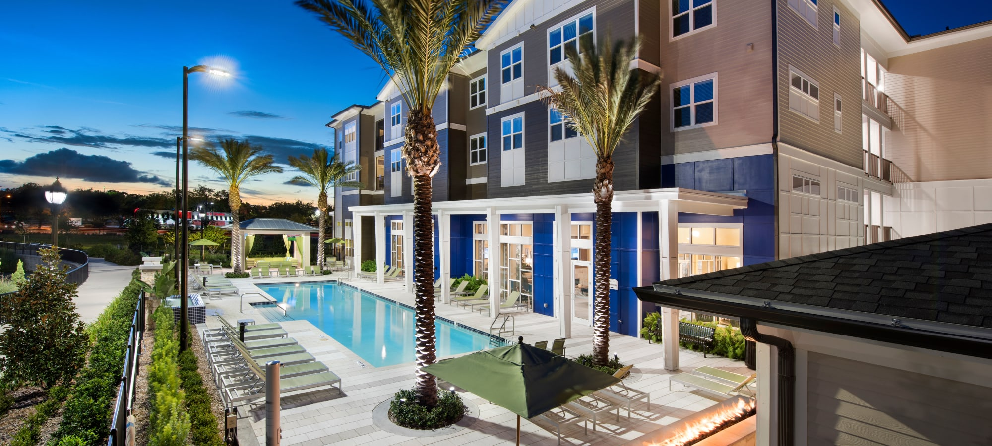 Apartments at Integra Lakes in Casselberry, Florida