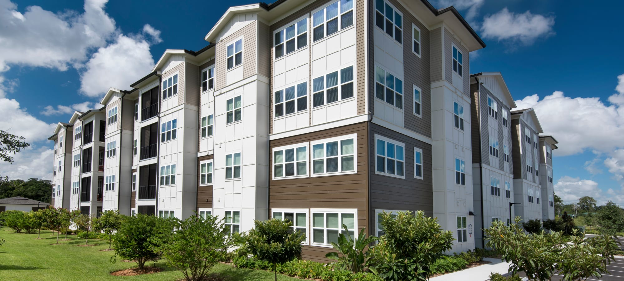 Apartments in Casselberry, Florida at Integra Lakes