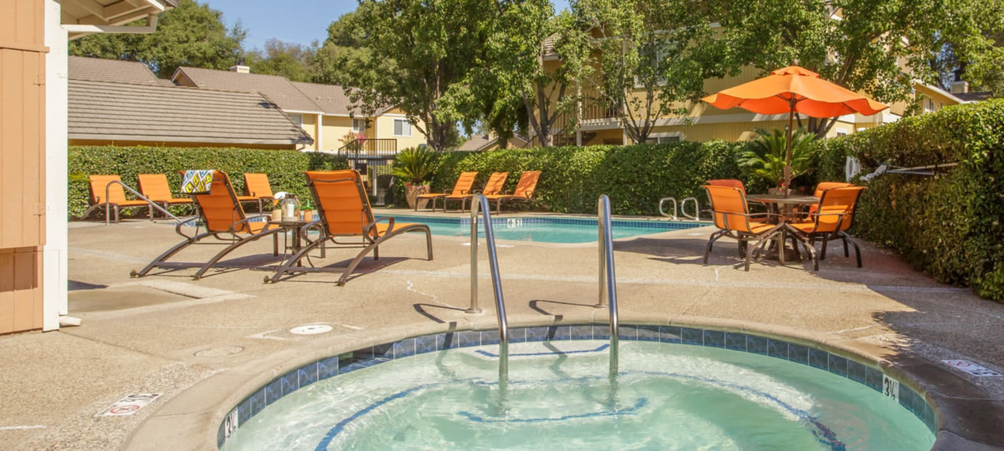 A place you can call home at Heather Ridge in Orangevale, California