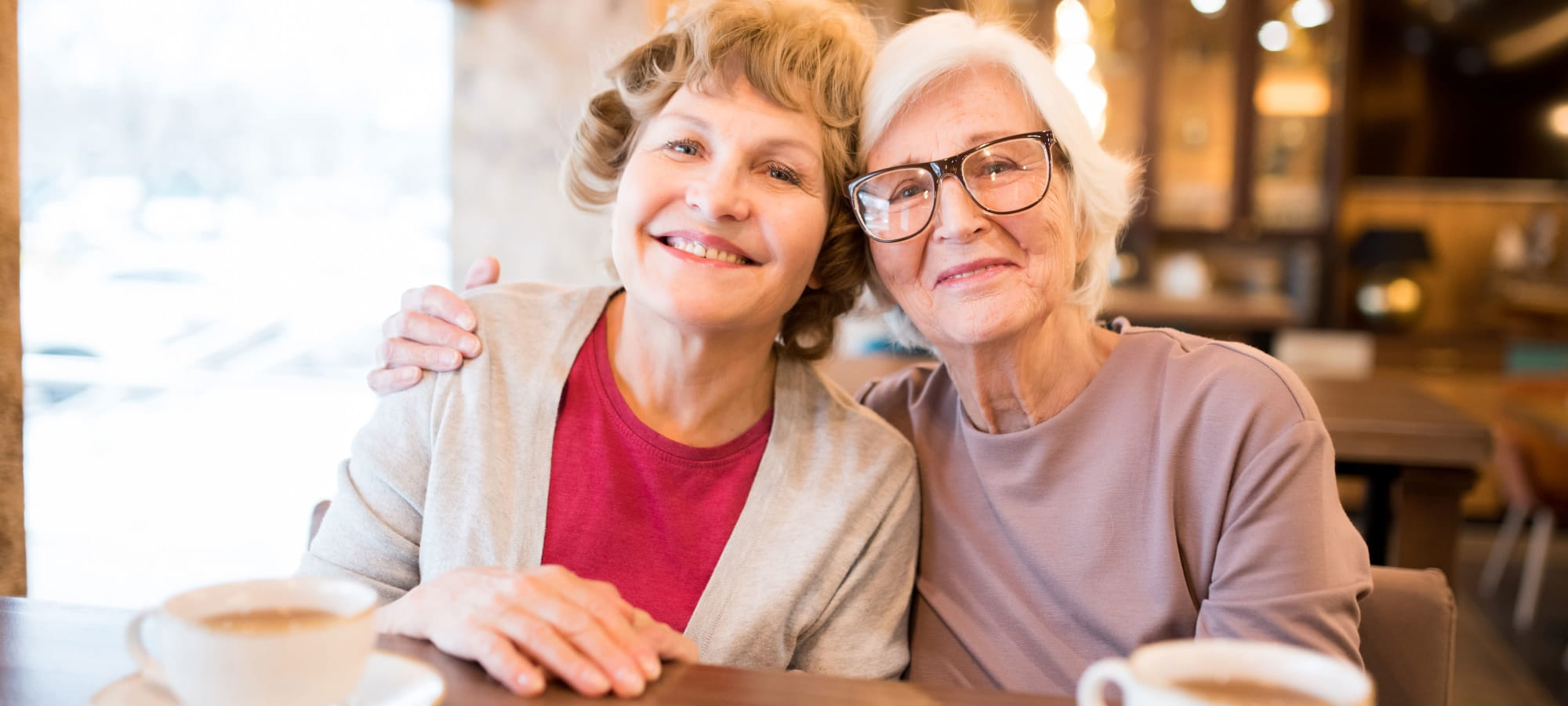 Memory Care in Aiken, South Carolina at Westminster Memory Care
