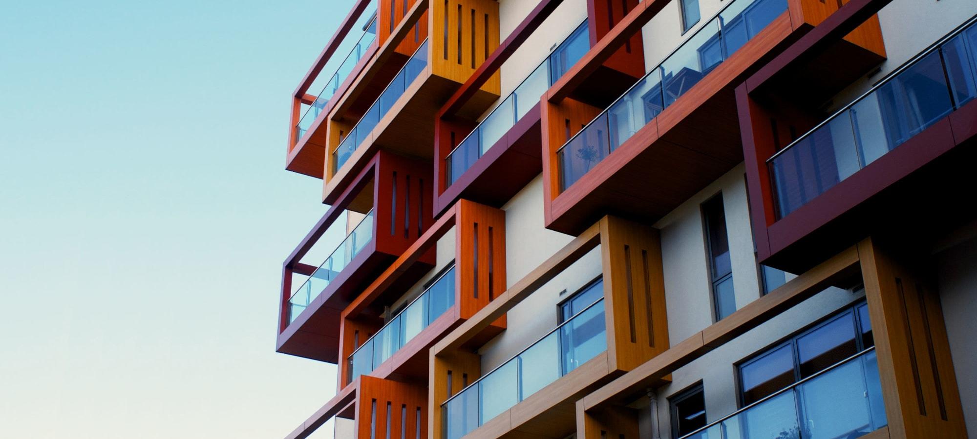 Bellrock Real Estate Partners apartments