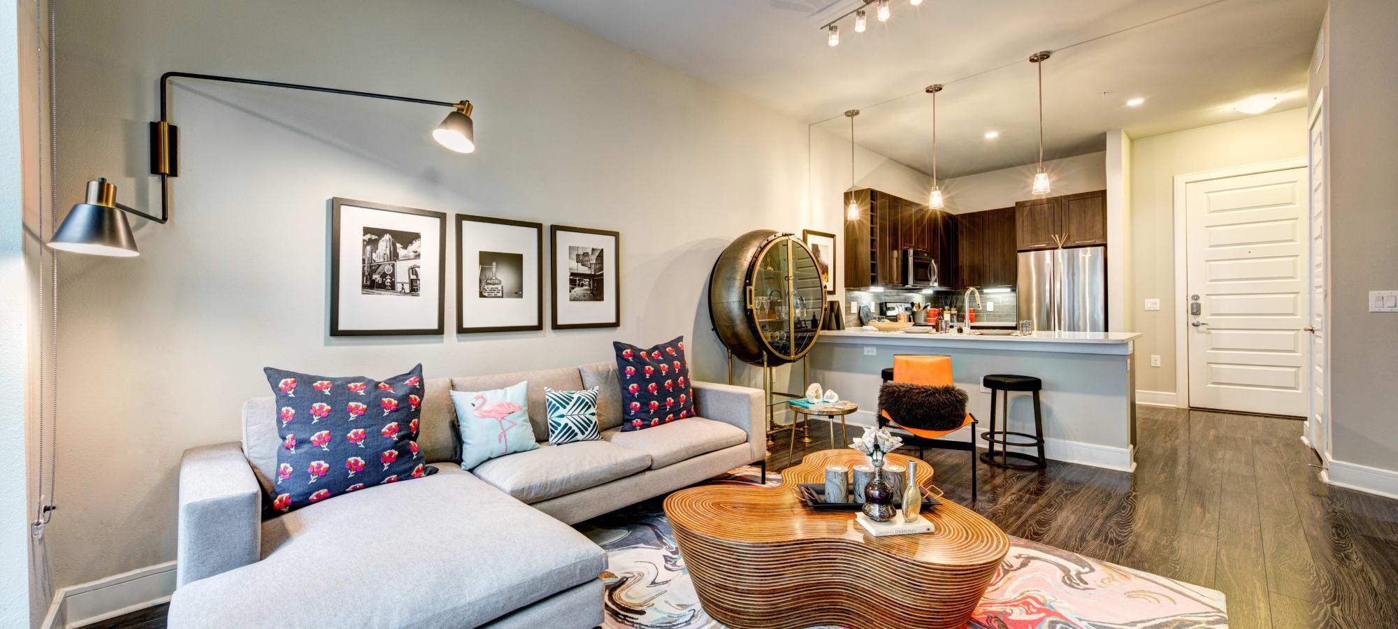 CWS Apartment Homes in Austin, Texas