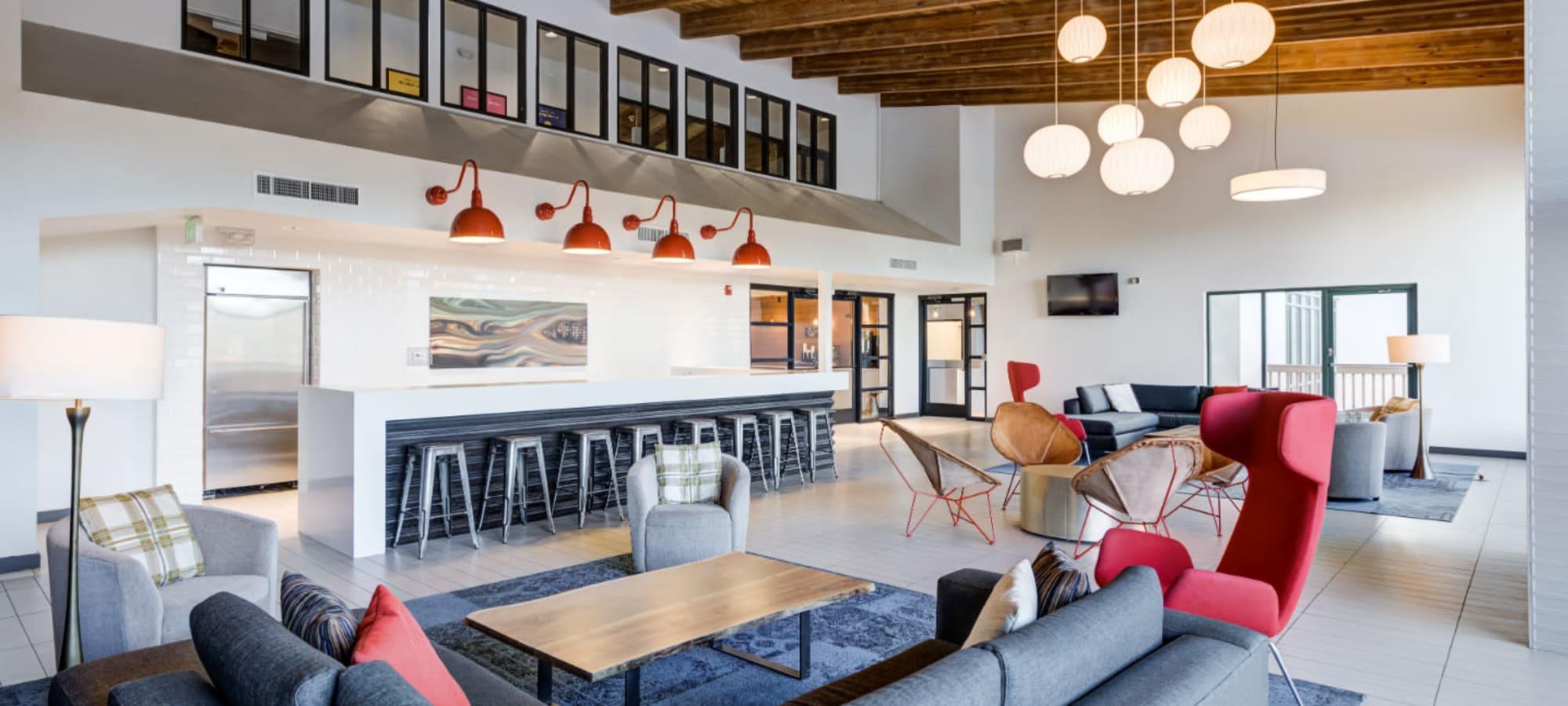 Apartments at Ashford Belmar in Lakewood, Colorado