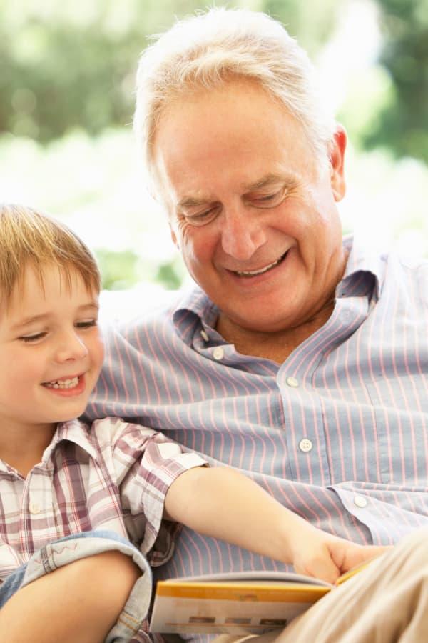 Short-Term Stays at Regency Park Senior Living, Inc.