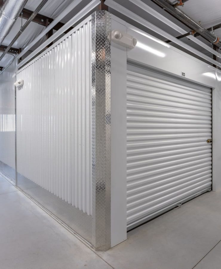 interior unit at StorQuest Express Self Service Storage in Cape Coral, Florida