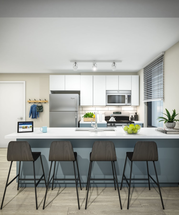View our floor plans at HERE State College in State College, Pennsylvania