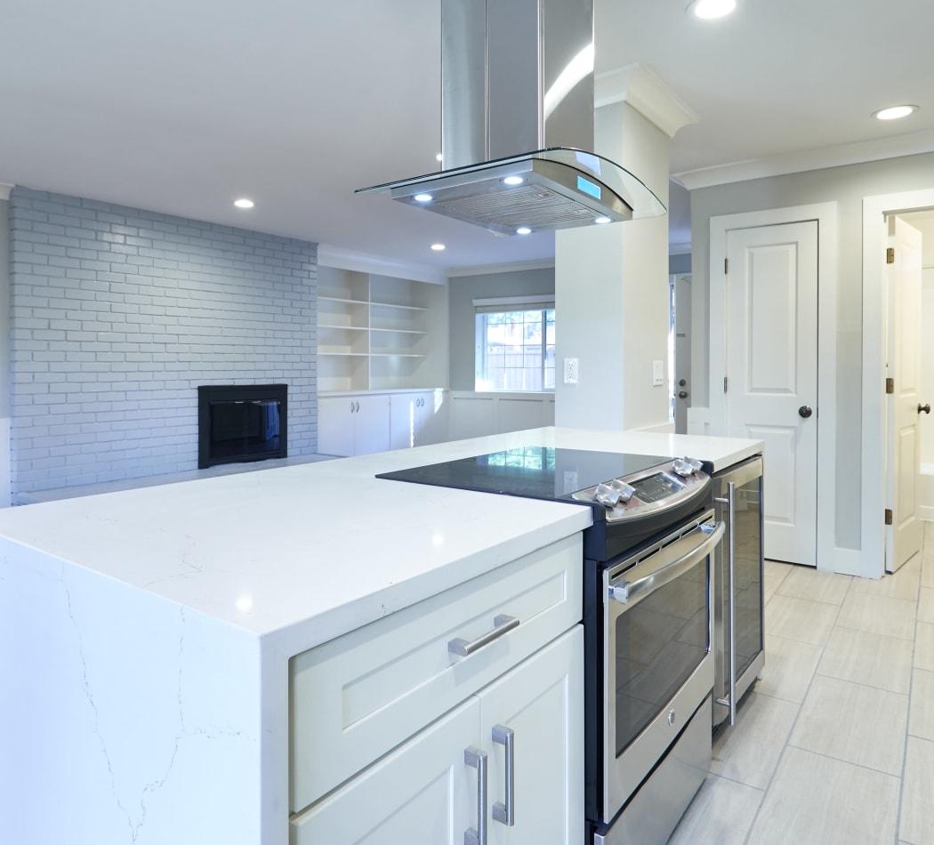 Apartment Features at Allure in Alamo, California