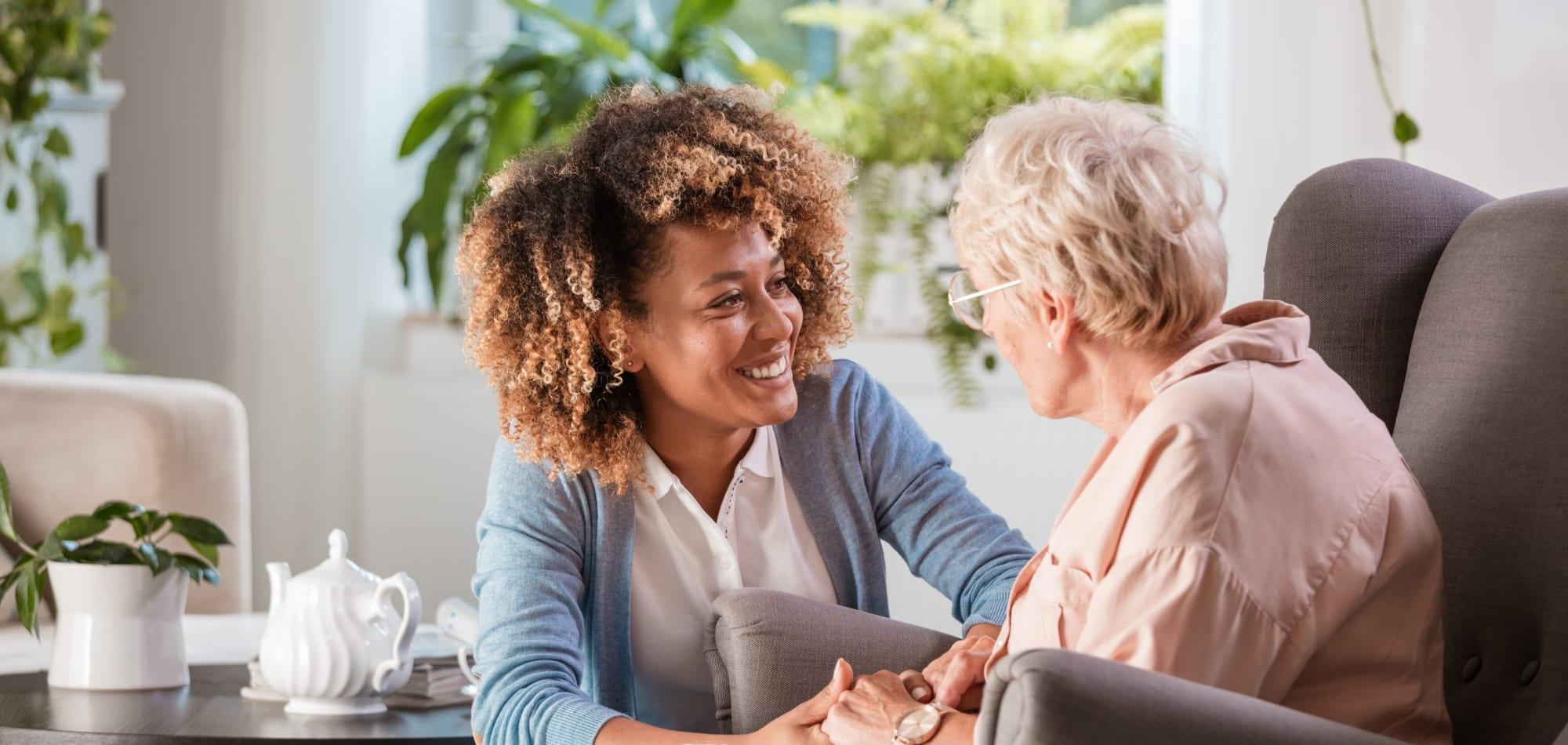 Careers at Milestone Senior Living in Cross Plains, Wisconsin.