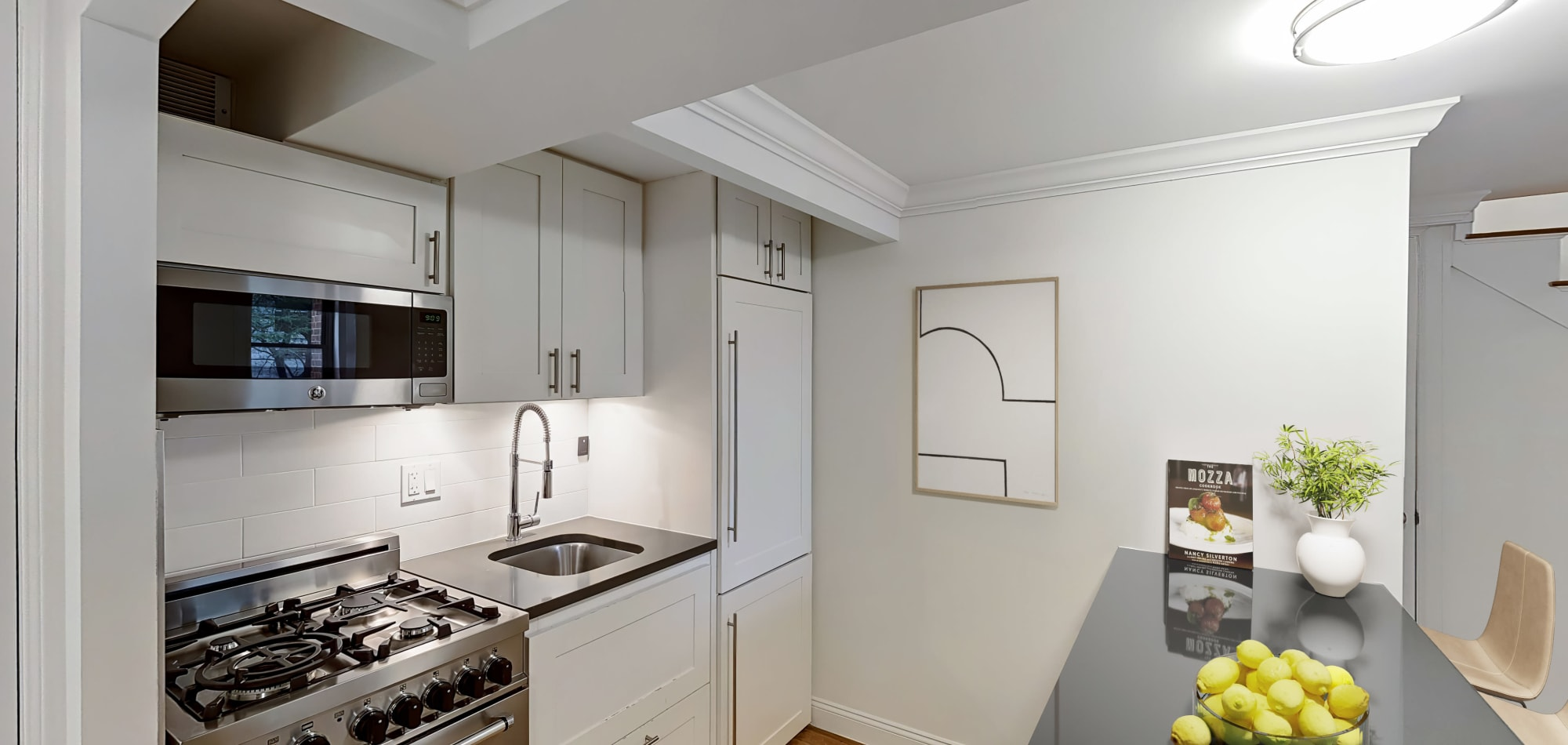New York, New York apartments called
