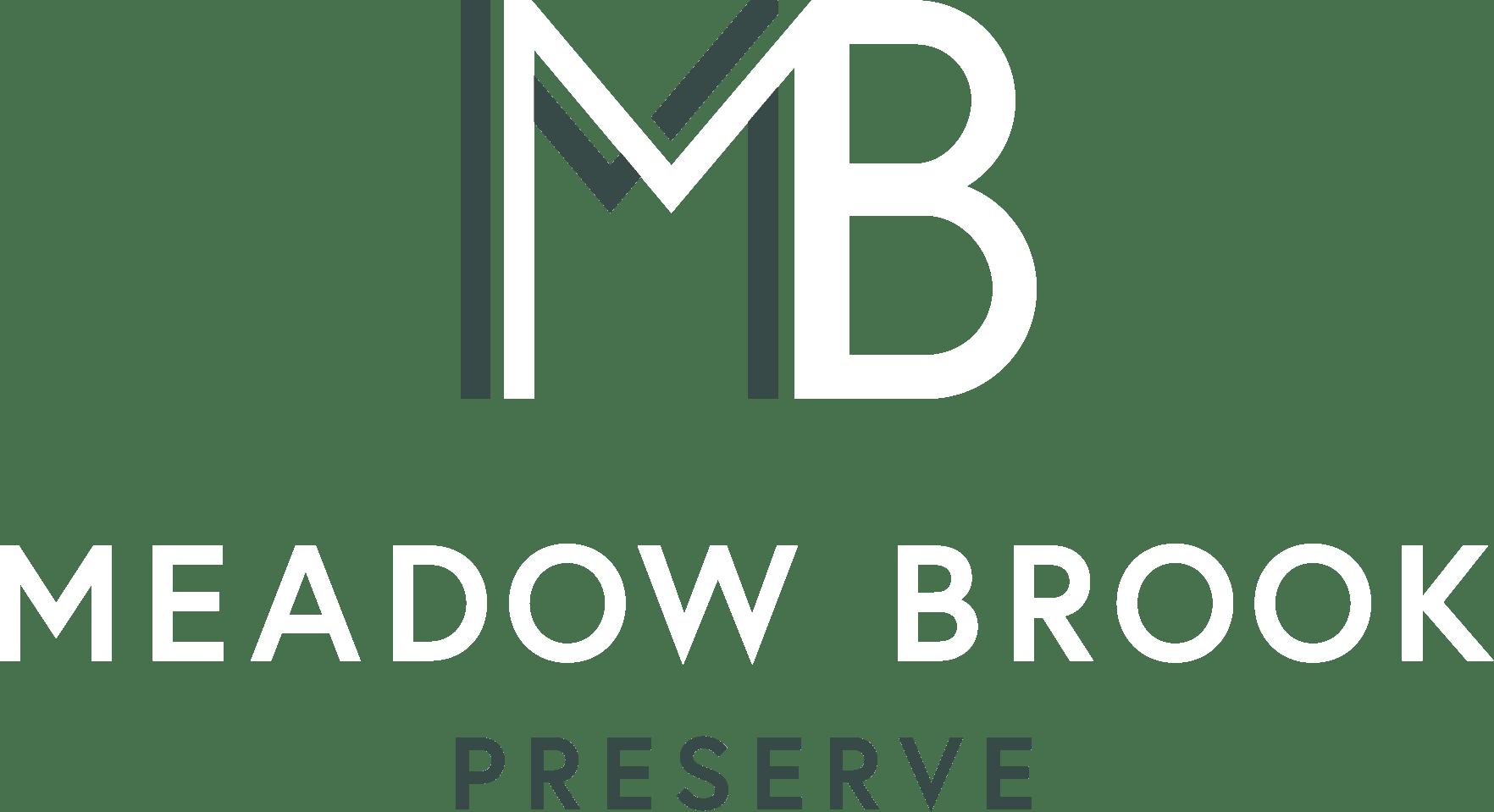 Meadow Brook Preserve