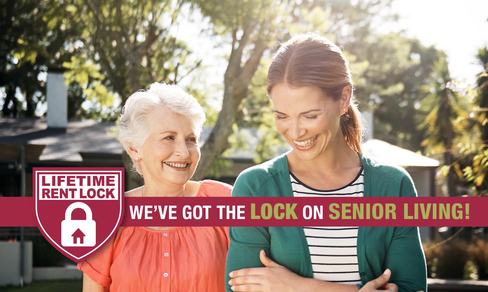 Allentown senior living has amazing care options