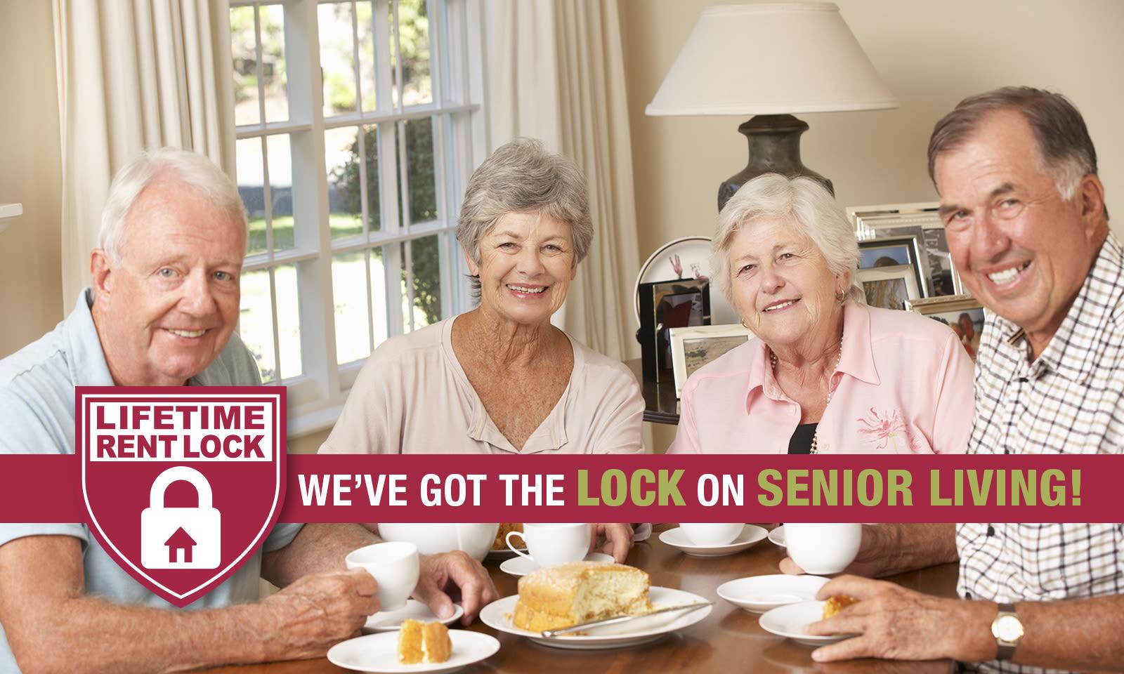 Hockessin senior living