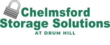 Chelmsford Storage Solutions at Drumhill
