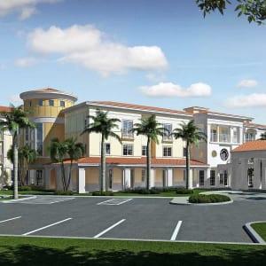 JOHANNA: Adult boca care facility raton
