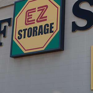 Merveilleux EZ Storage