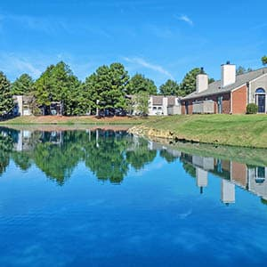 Southeast Memphis, TN Apartments | Waterview Apartment Homes