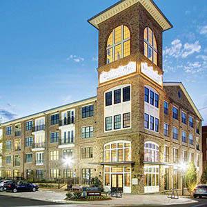 Luxury Durham Nc Apartments For Rent Berkshire Ninth Street