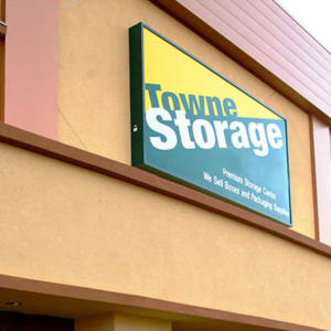Towne Storage Photo