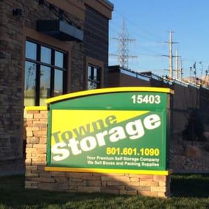 Towne Storage - Bluffdale Photo