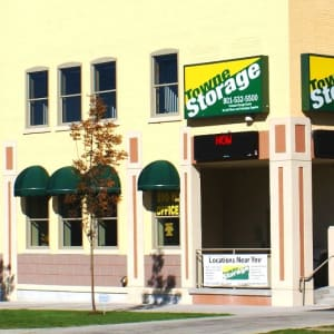 Towne Storage - Gateway Photo