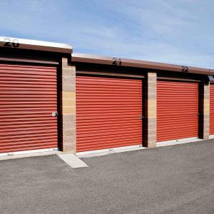 Self Storage Layton, UT Near Clearfield   Layton Crossing Storage