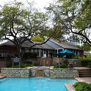 Northwest Side San Antonio, TX Apartments | The Abbey at