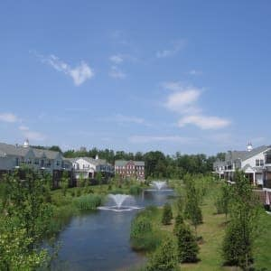 CiderMill Village Photo