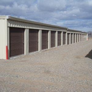 STORAGExperts Provides Clean Storage Units