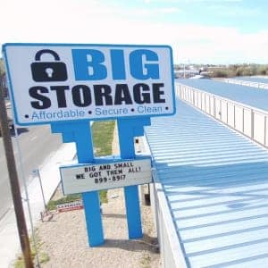 Image result for big storage idaho