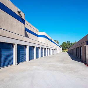 Etonnant San Diego Self Storage