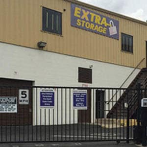 Etonnant Extra Storage
