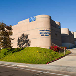Self Storage Units University City San Diego, CA in Carmel Valley