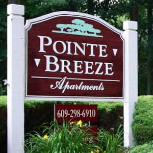 Bordentown, NJ Apartments | Pointe Breeze Apartments