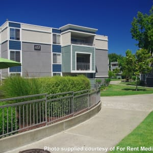 Upgraded 1, 2, 3 & 4 Bedroom Apartments & Townhomes Alameda, CA