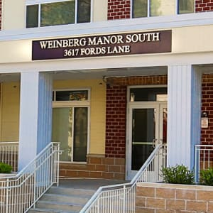 Weinberg Manor Photo