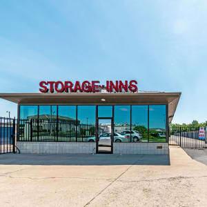 Self Storage Huber Heights Oh Near Dayton Storage Inns Of America