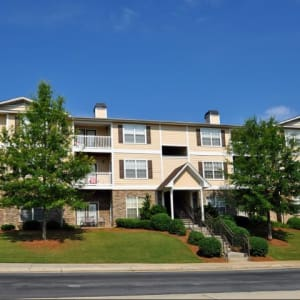 One Rocky Ridge Apartment Homes Photo