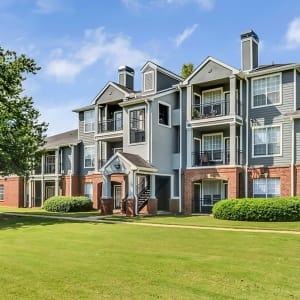 Lawrenceville, GA Apartments near Allendale | Parc at 980